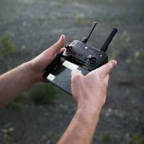 Drone Ajaccio